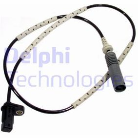 Sensor, Raddrehzahl mit OEM-Nummer 34526870076