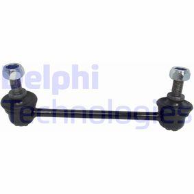 DELPHI  TC2530 Koppelstange Länge: 180mm