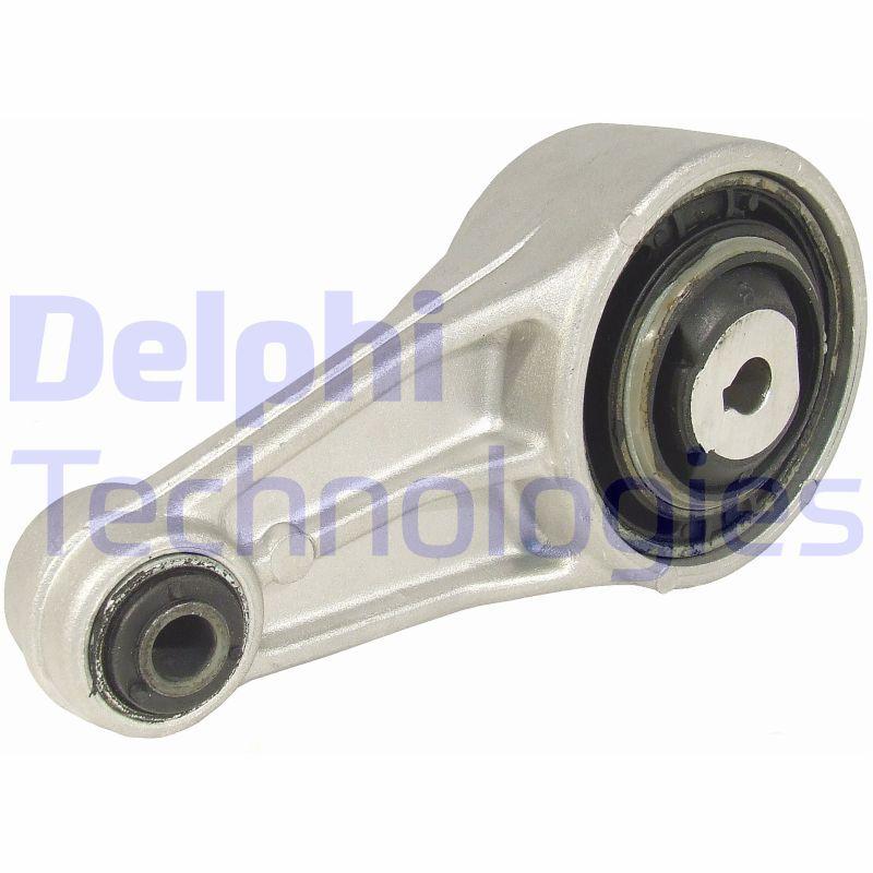 DELPHI  TEM007 Lagerung, Motor