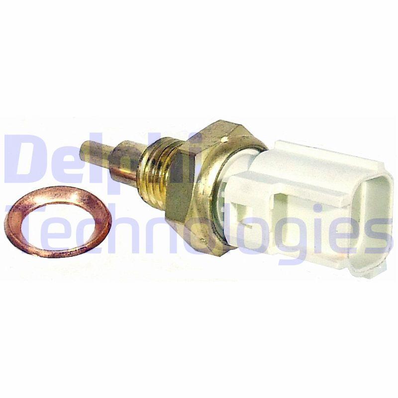 DELPHI  TS10289 Sensor, temperatura del refrigerante Ancho llave: 19mm