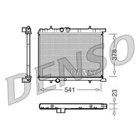 Radiador, refrigeración del motor Número de artículo DRM21033 120,00€