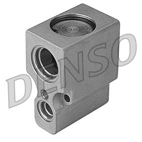 Разширителен клапан, климатизация DVE32002 Golf 5 (1K1) 1.9 TDI Г.П. 2004