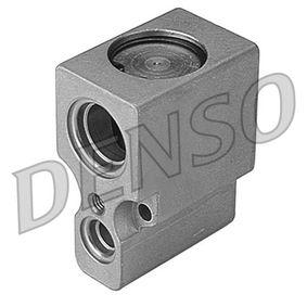 Expanzní ventil, klimatizace DVE32002 Octa6a 2 Combi (1Z5) 1.6 TDI rok 2011