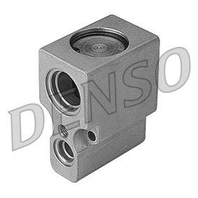 Разширителен клапан, климатизация DVE32005 Golf 5 (1K1) 1.9 TDI Г.П. 2004