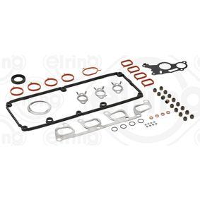 2012 Skoda Fabia Mk2 1.6 TDI Gasket Set, cylinder head 236.170