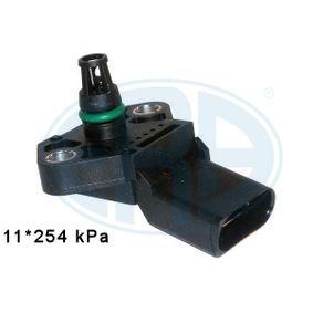 Sensor, Ladedruck Art. Nr. 550265 120,00€