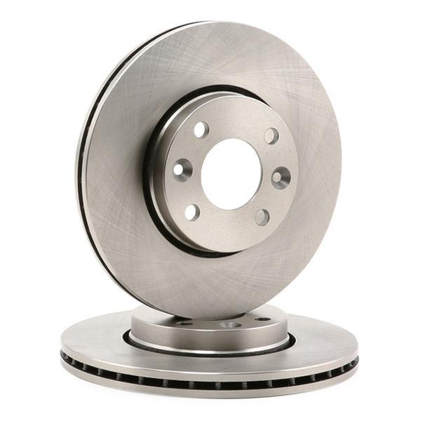 Disc Brakes FERODO DDF1201C1 5016687312898