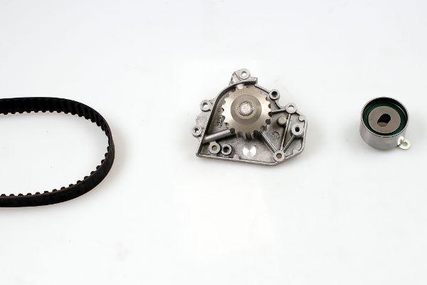 HEPU  PK78170 Wasserpumpe + Zahnriemensatz Breite: 28mm