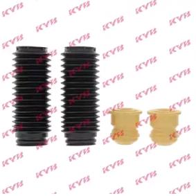 2013 Honda Civic 8th Gen 2.2 CTDi (FK3) Dust Cover Kit, shock absorber 910132