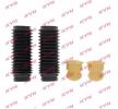 KYB Protection Kit Lengéscsillapító ütköző gumi & porvédő HONDA elsőtengely