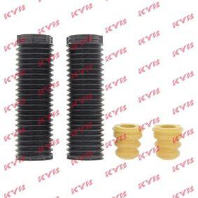 Dust Cover Kit, shock absorber 910139 3 (BL) 2.0 (BLEFP) MY 2012