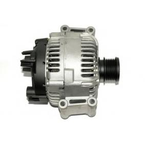 Generator mit OEM-Nummer A646 154 11 02