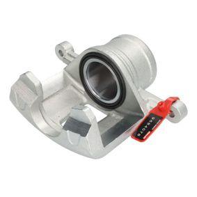 Bremssattel Bremsscheibendicke: 24mm mit OEM-Nummer 96549788