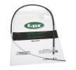 LPR Seilzug, Feststellbremse C0081B für BMW 5 (E60) 530 xi ab Baujahr 01.2007, 272 PS