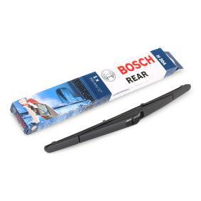Wiper Blade 3 397 004 990 Astra Mk5 (H) (A04) 1.3 CDTI MY 2009