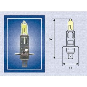 002571100000 MAGNETI MARELLI H112TC in Original Qualität