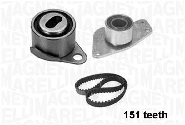 Bulb, spotlight 002575100000 MAGNETI MARELLI H412TC original quality