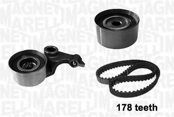 MAGNETI MARELLI  002577100000 Bulb, spotlight