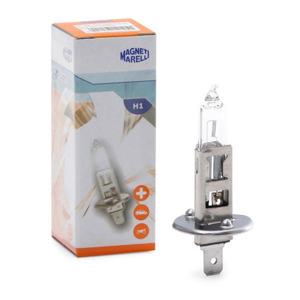 Bulb, spotlight MAGNETI MARELLI 002587100000 expert knowledge
