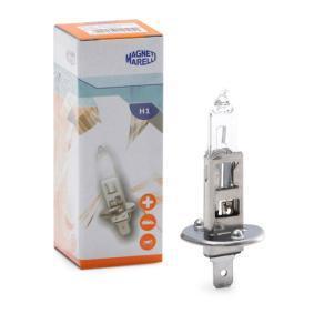 Glühlampe, Fernscheinwerfer H1, 55W, 12V 002587100000