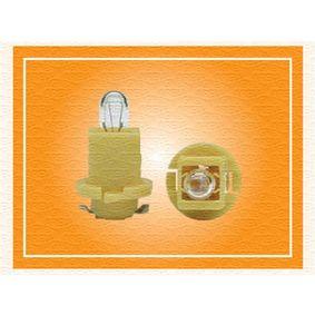 Крушка с нагреваема жичка, фар за дълги светлини S3, 15ват, 12волт 002588300000