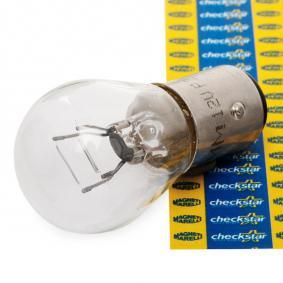 Glühlampe, Bremsleuchte P21/4W, BAZ15d, 12V, 21/4W 008529100000
