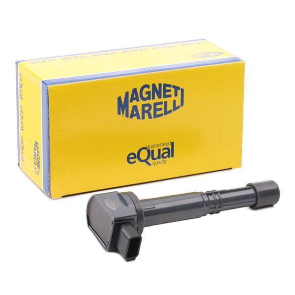 MAGNETI MARELLI  060717083012 Ignition Coil