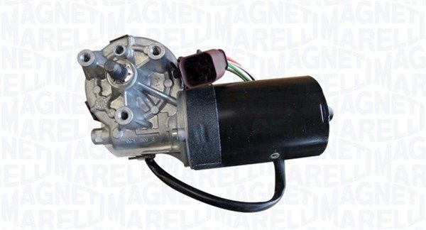 Scheibenwischermotor 064053021010 MAGNETI MARELLI TGE530VM in Original Qualität