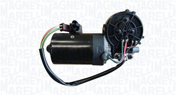 Wischermotor MAGNETI MARELLI 064053021010 Bewertung