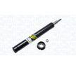 MAGNETI MARELLI Vorderachse, Zweirohr, Öldruck, Federbeineinsatz, oben Stift 351833080000