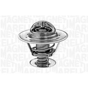Thermostat, coolant D1: 54mm, D2: 29mm with OEM Number 27141-7