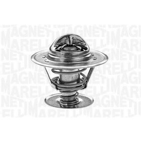 Thermostat, coolant D1: 54mm, D2: 35mm with OEM Number 068121113D