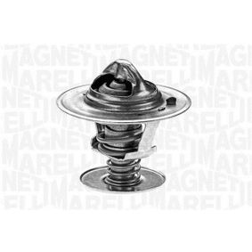 Thermostat, coolant D1: 54mm, D2: 35mm with OEM Number 271417