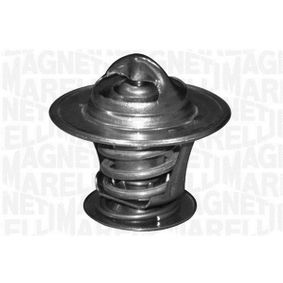Thermostat, coolant D1: 54mm, D2: 35mm with OEM Number 441 211 13