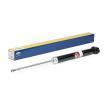 MAGNETI MARELLI Stoßdämpfer 354327070000 für AUDI A6 (4B2, C5) 2.4 ab Baujahr 07.1998, 136 PS