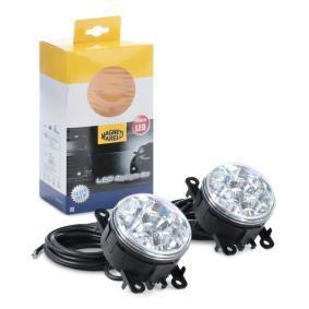 Zestaw reflektorów do jazdy dziennej 713120117010