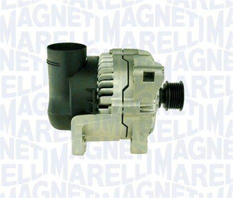 Lichtmaschine 944390390000 MAGNETI MARELLI MAR5506 in Original Qualität