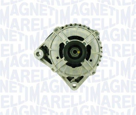 Generator MAGNETI MARELLI 943355006010 Bewertung