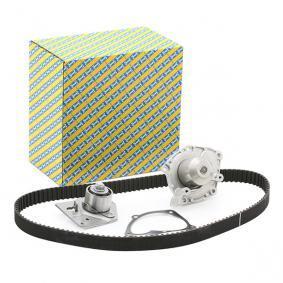 Water pump and timing belt kit Article № KDP455.470 £ 140,00