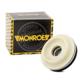 MONROE MK305 conoscenze specialistiche