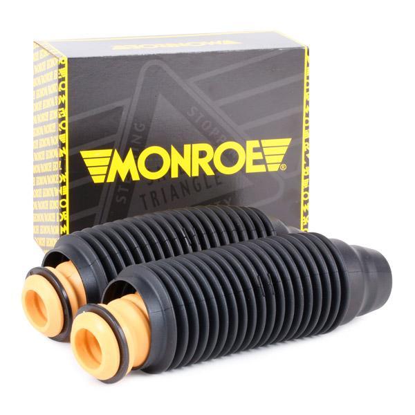 Shock Absorber Gaiter MONROE PK307 expert knowledge