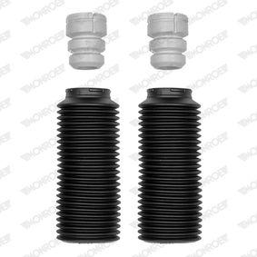 Dust Cover Kit, shock absorber Article № PK308 £ 140,00