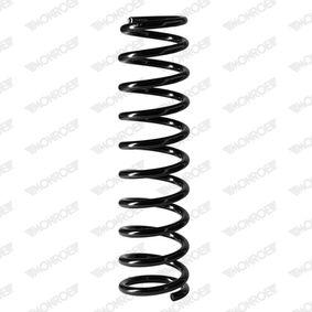 Coil Spring Ø: 112mm with OEM Number 48131-53020