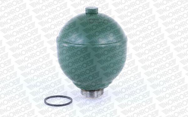 Druckspeicher, Federung / Dämpfung MONROE SP8085 Erfahrung