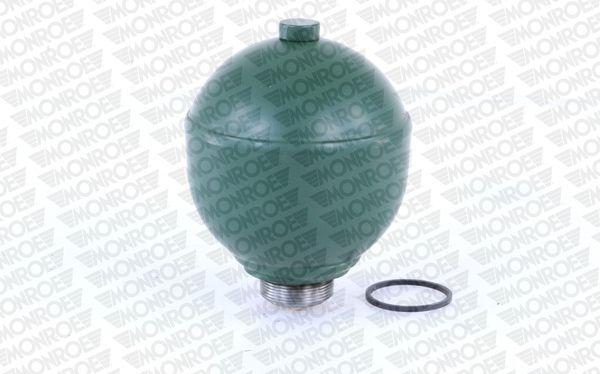 Druckspeicher, Federung / Dämpfung MONROE SP8089 Bewertung