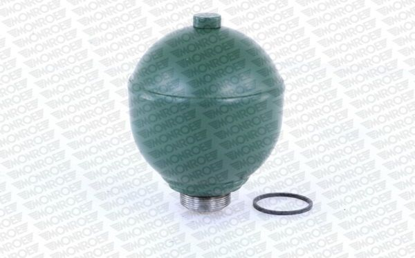Druckspeicher, Federung / Dämpfung MONROE SP8090 Erfahrung