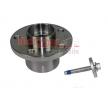 OEM Wheel Bearing Kit METZGER 7491262 for VOLVO