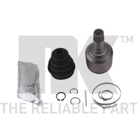 Joint Kit, drive shaft with OEM Number A169 360 43 72