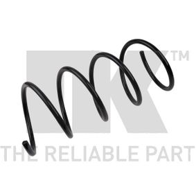 Coil Spring Length: 440mm, Length: 440mm, Length: 440mm, Thickness: 13,11mm, Ø: 175mm with OEM Number 203 321 3904