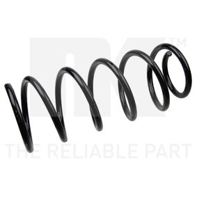 Coil Spring Length: 368mm, Length: 368mm, Length: 368mm, Thickness: 13,16mm, Ø: 145mm with OEM Number 96 535 004